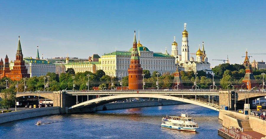 Cung Điện Kremlin