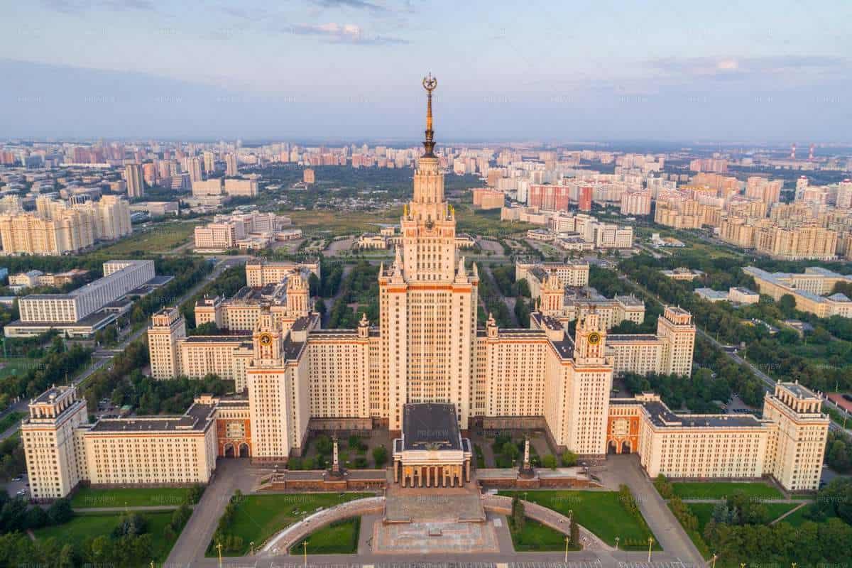Trường đại học nổi tiếng Thế Giới