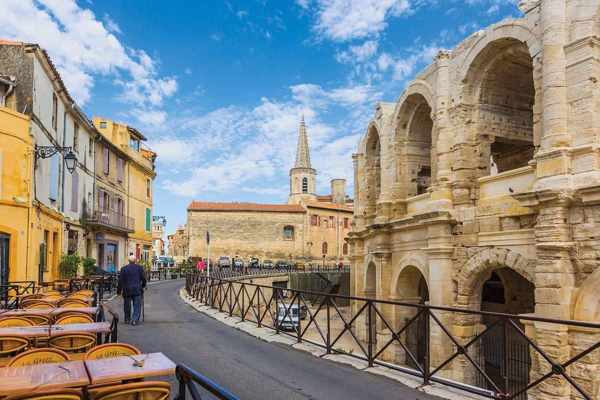 Paris đến các thành phố Châu Âu khác