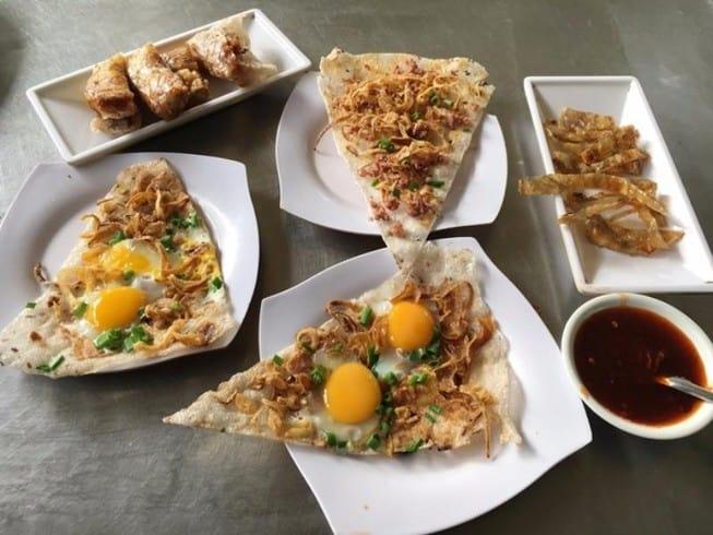 địa điểm ăn uống ngon rẻ ở đà nẵng