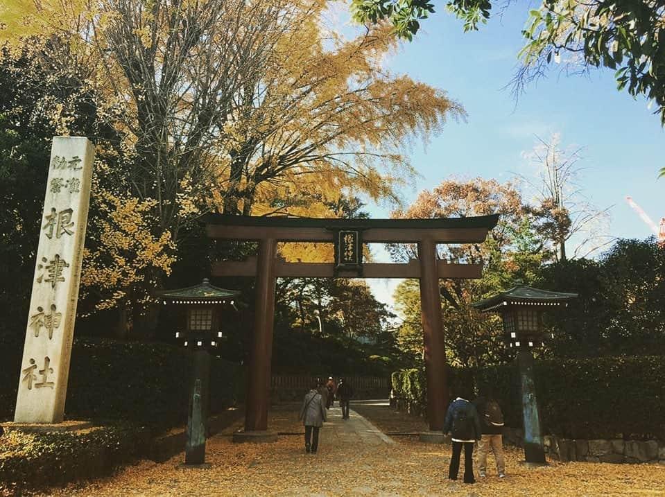 Địa điểm du lịch tại Nhật Bản