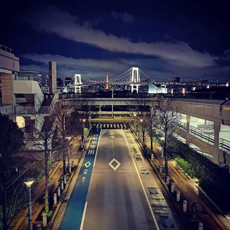 Địa điểm du lịch nổi tiếng tại Nhật Bản