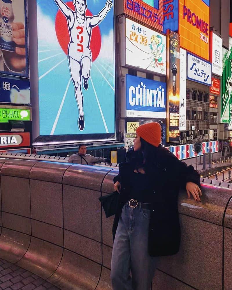 những địa điểm du lịch Nhật Bản
