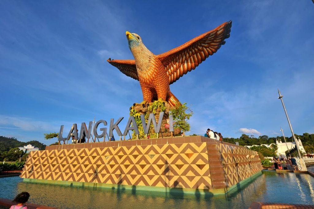 địa điểm du lịch đẹp ở malaysia