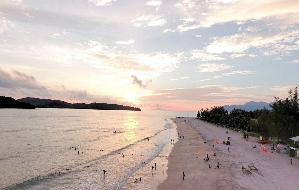 những địa điểm du lịch nổi tiếng ở malaysia