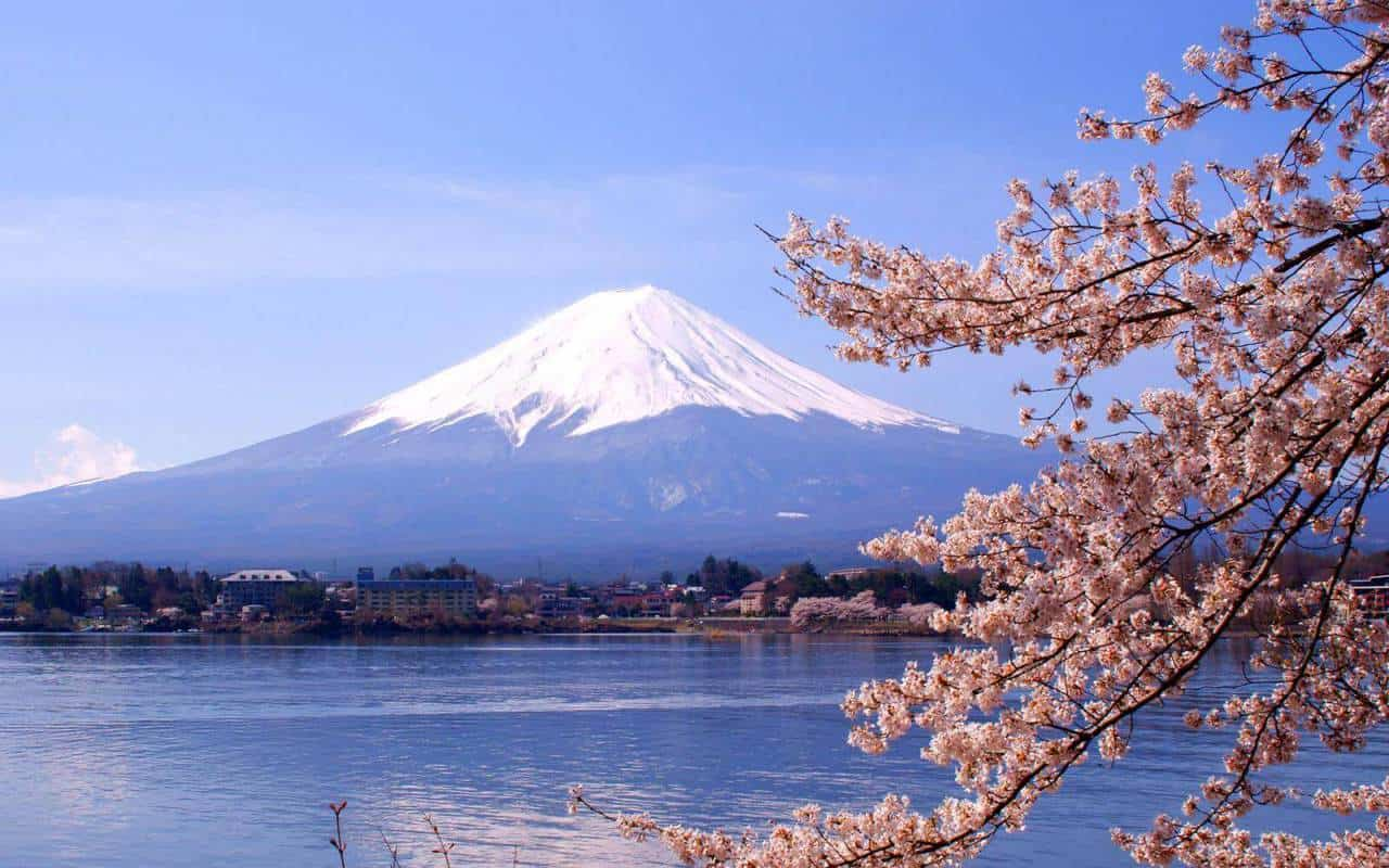 Địa Điểm Du Lịch Ở Nhật Bản