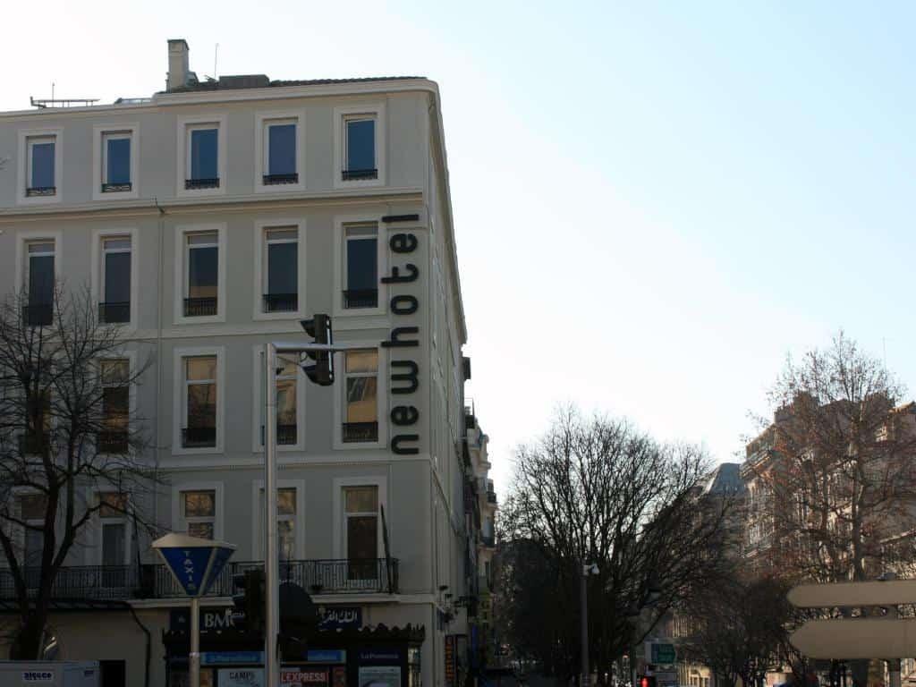 Lưu trú ở Marseille