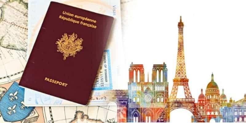 Kinh nghiệm làm visa