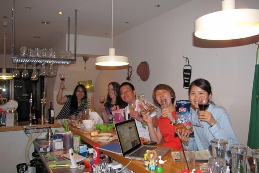 Couchsurfing - Hình thức lưu trú phát triển tại các nước phương Tây