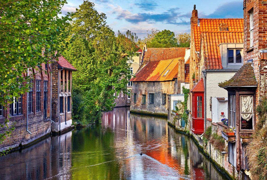 Bruges, Bỉ