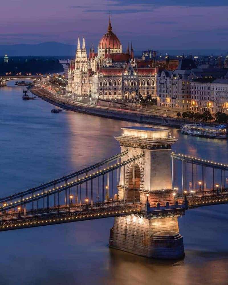 Hungary Đông Âu