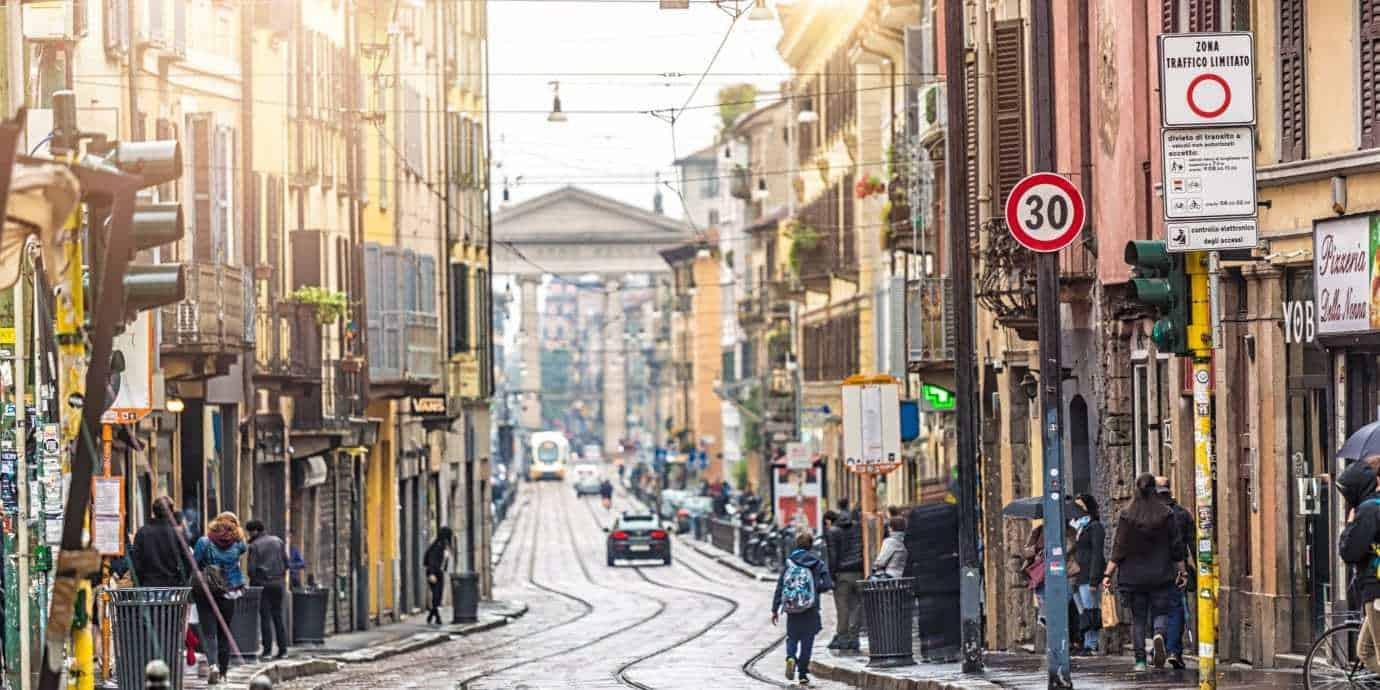 du lịch milan nước Ý