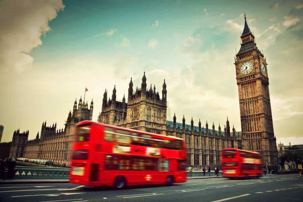 du lịch nước Anh nên mua gì