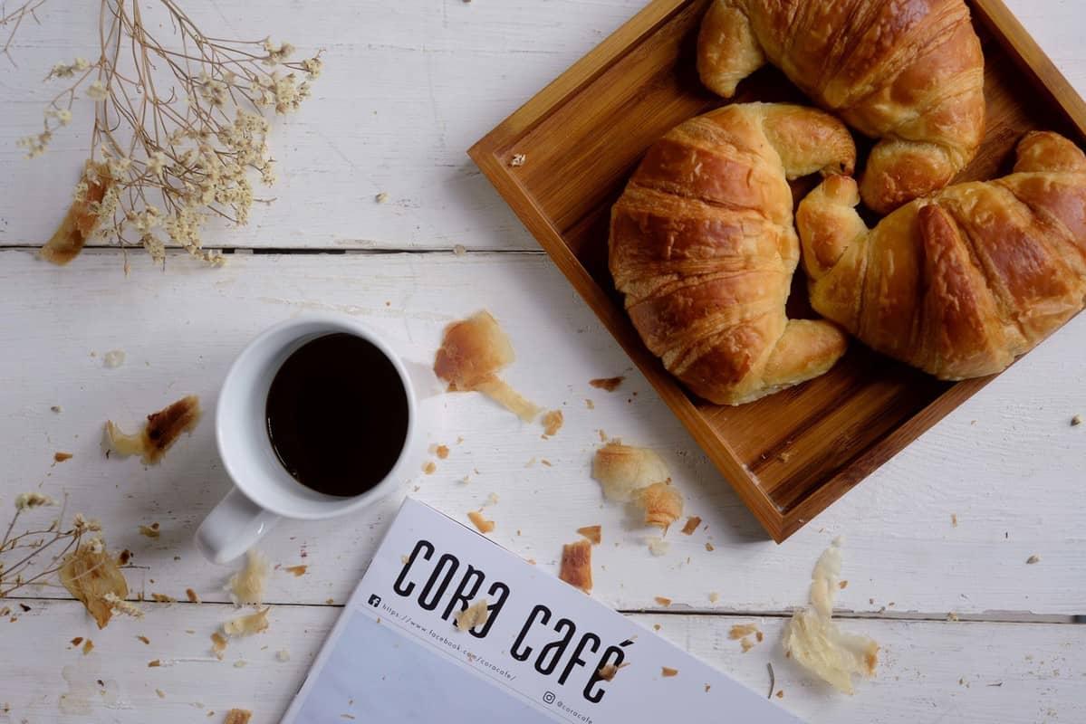 Bánh sừng bò (croissant)