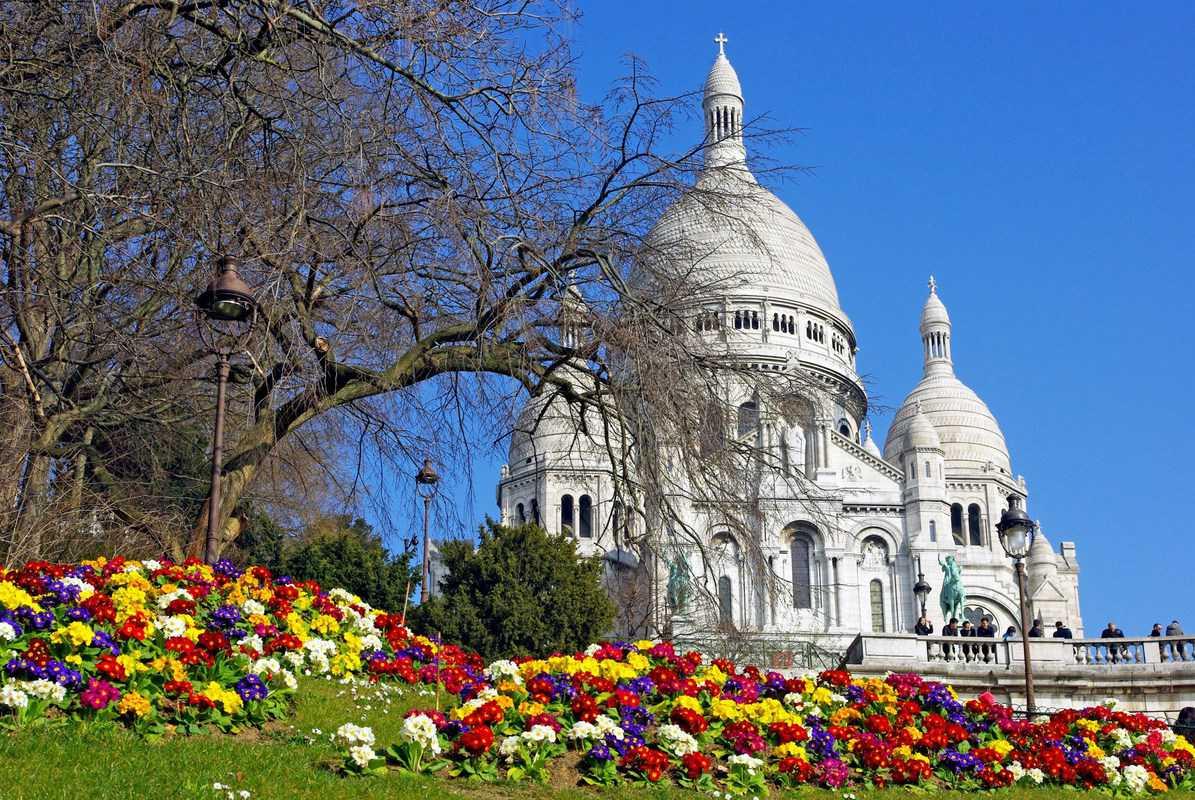 Đồi Montmartre