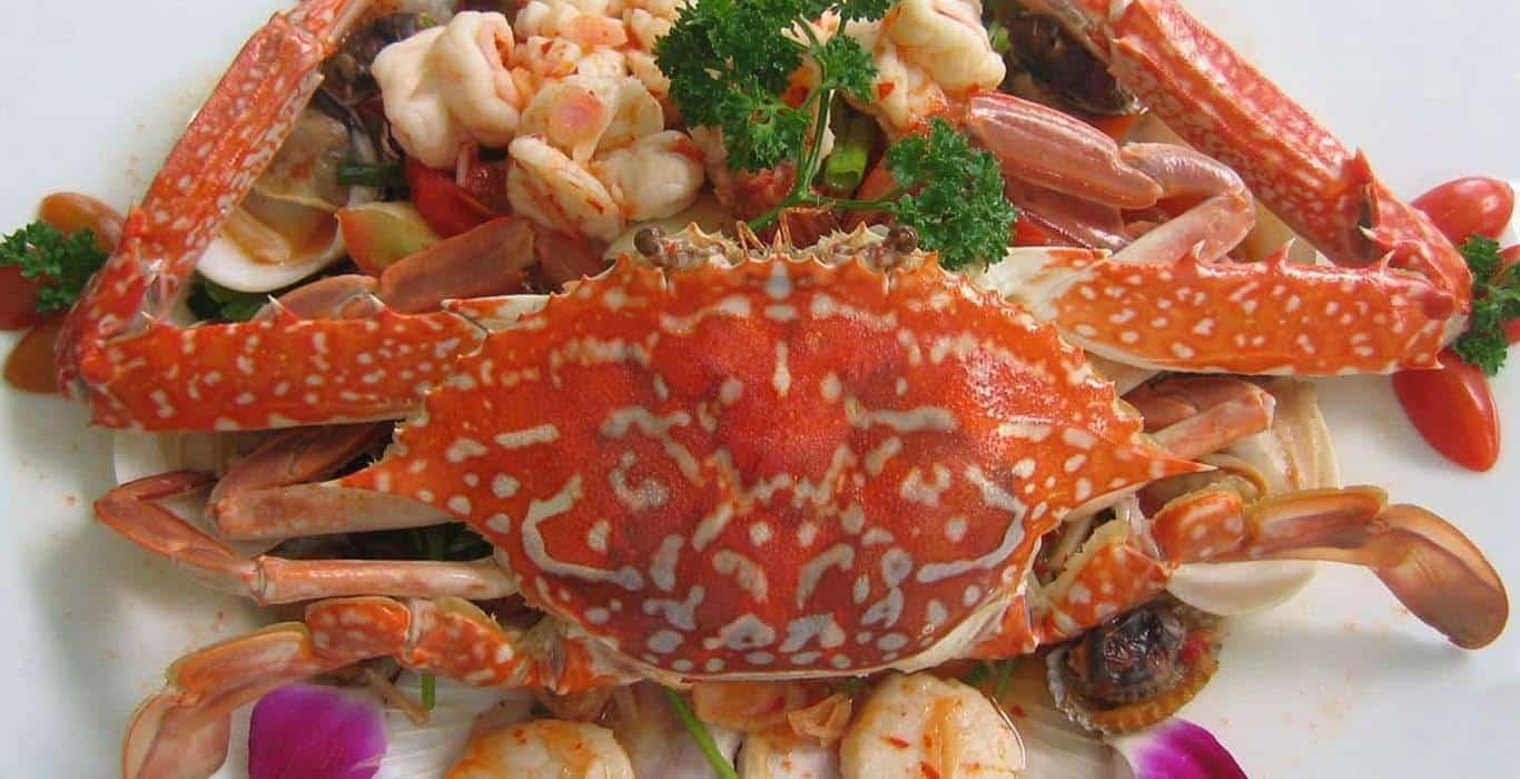 crab house nhà ghẹ phú quốc