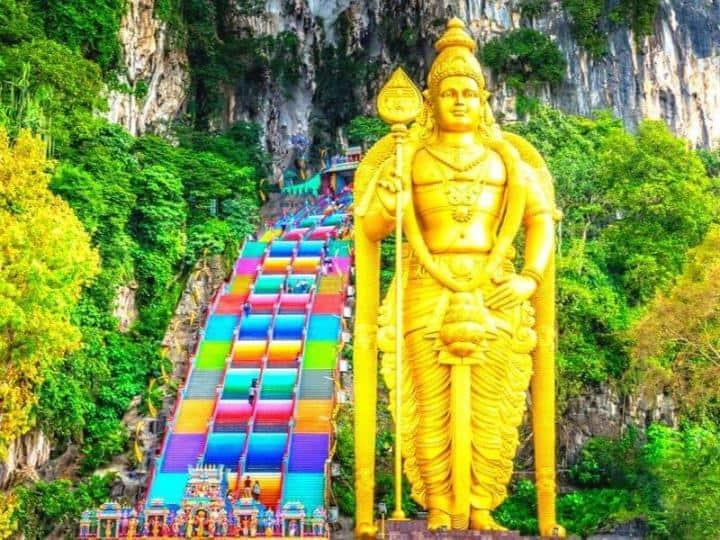 du lịch singapore malaysia 6N5D