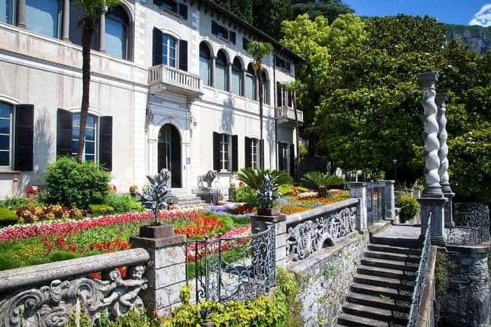 Kinh nghiệm du lịch hồ Como