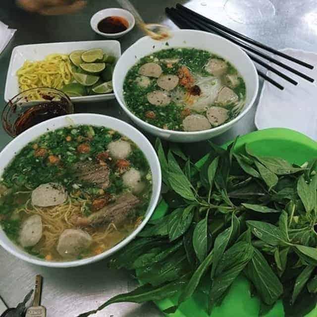 quán Minh
