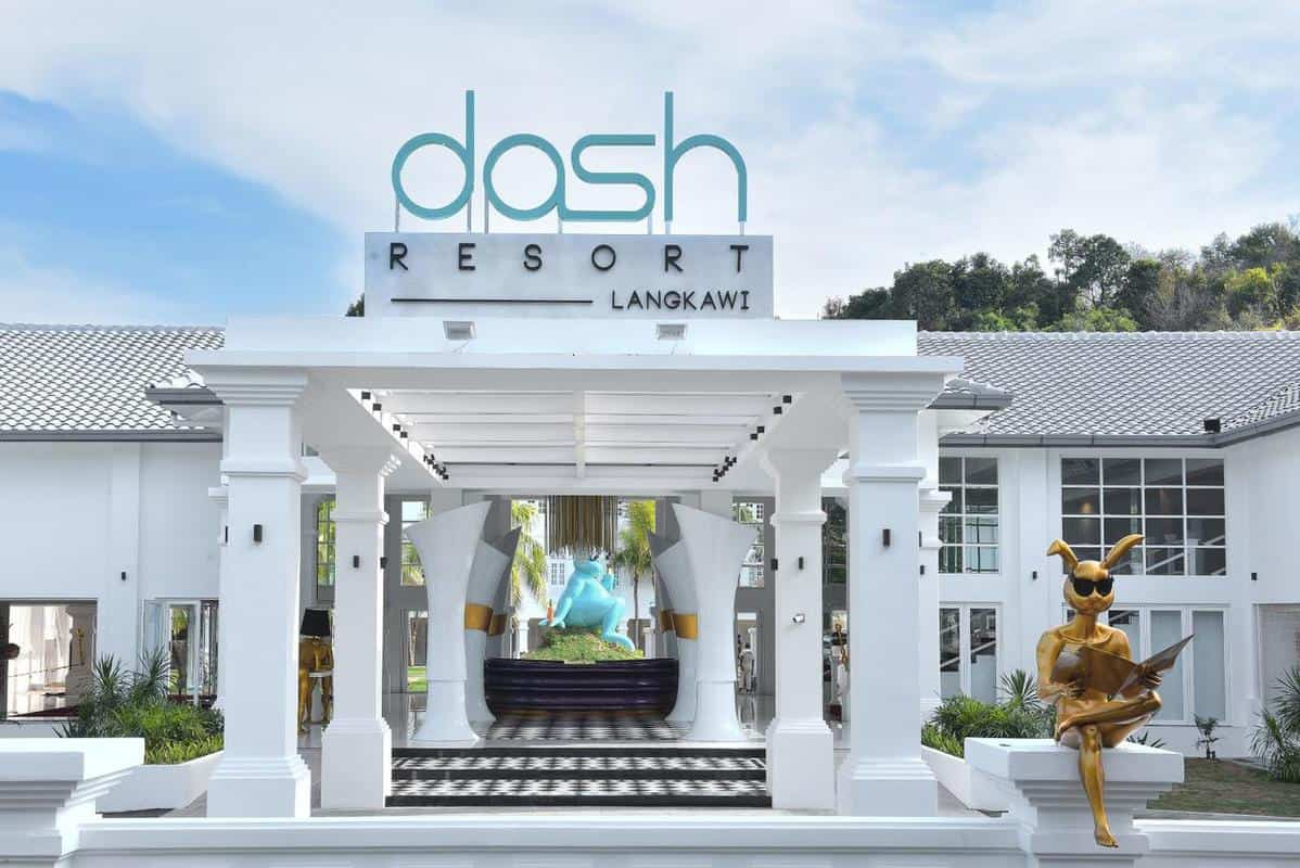 Dash Resort Langkawi