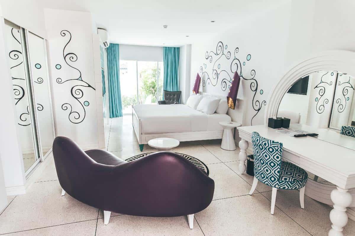 Phòng tại Dash Resort Langkawi
