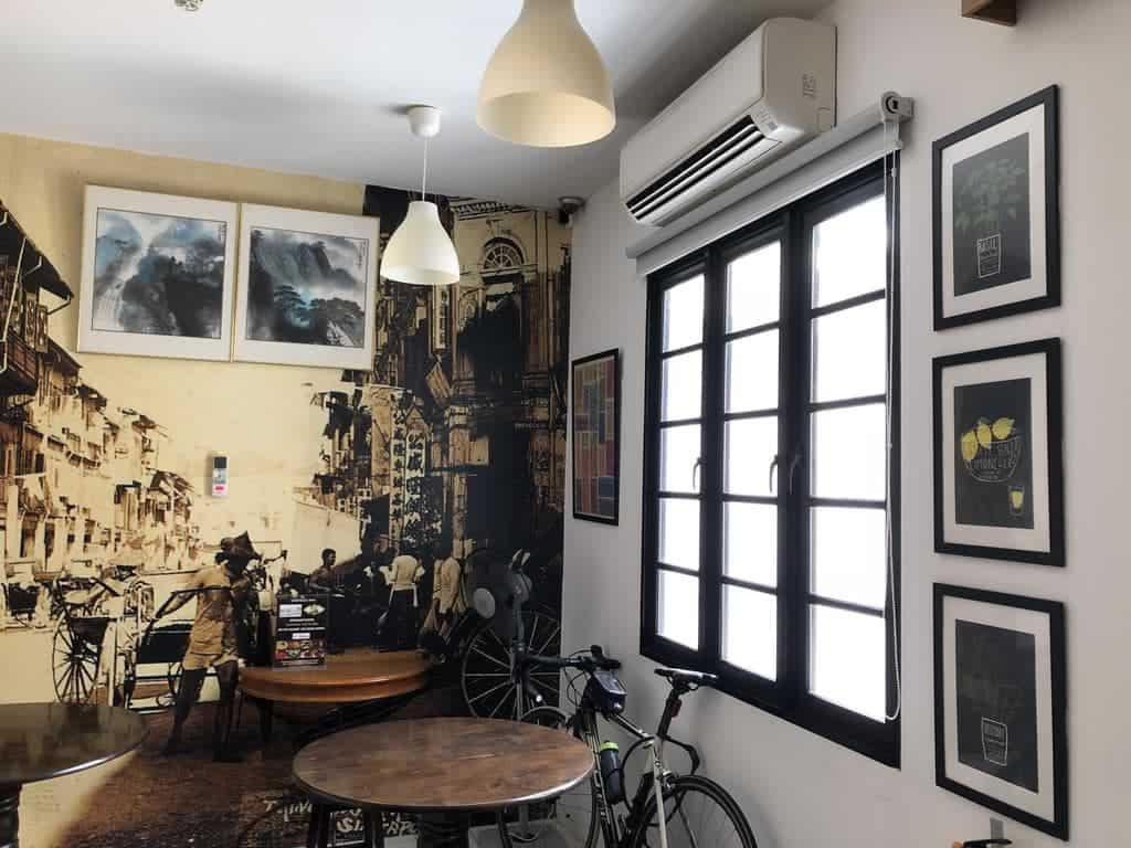 Vintage Inn Boutique Capsule