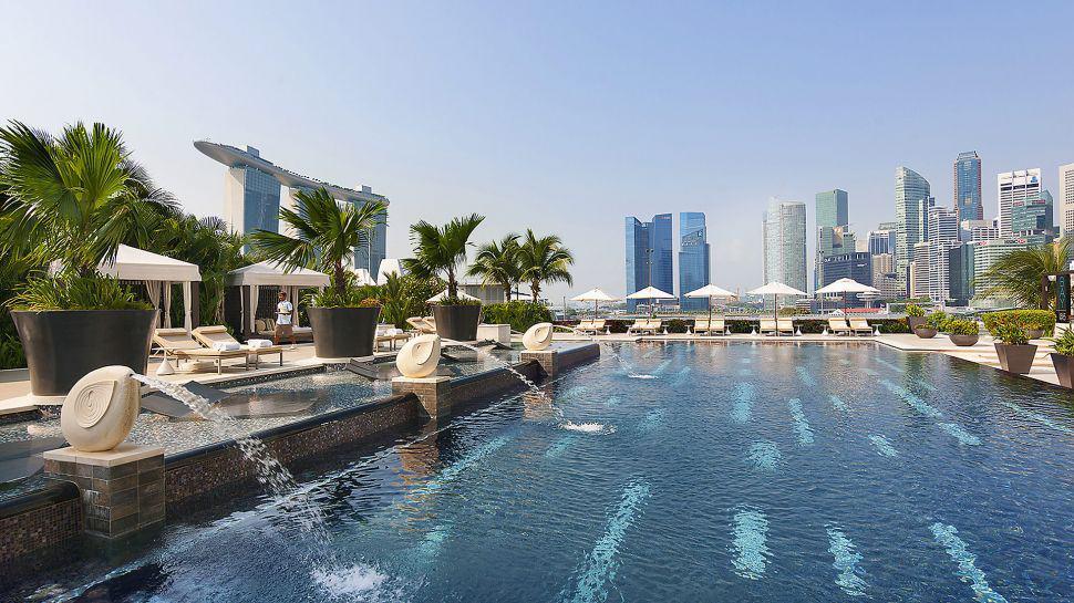 khach san o singapore