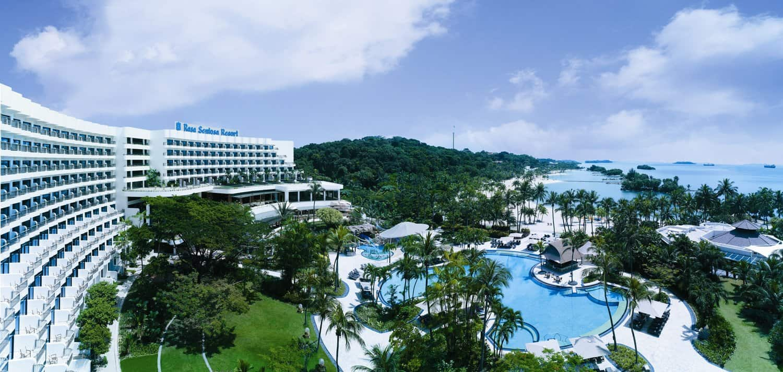 đặt khách sạn singapore giá rẻ
