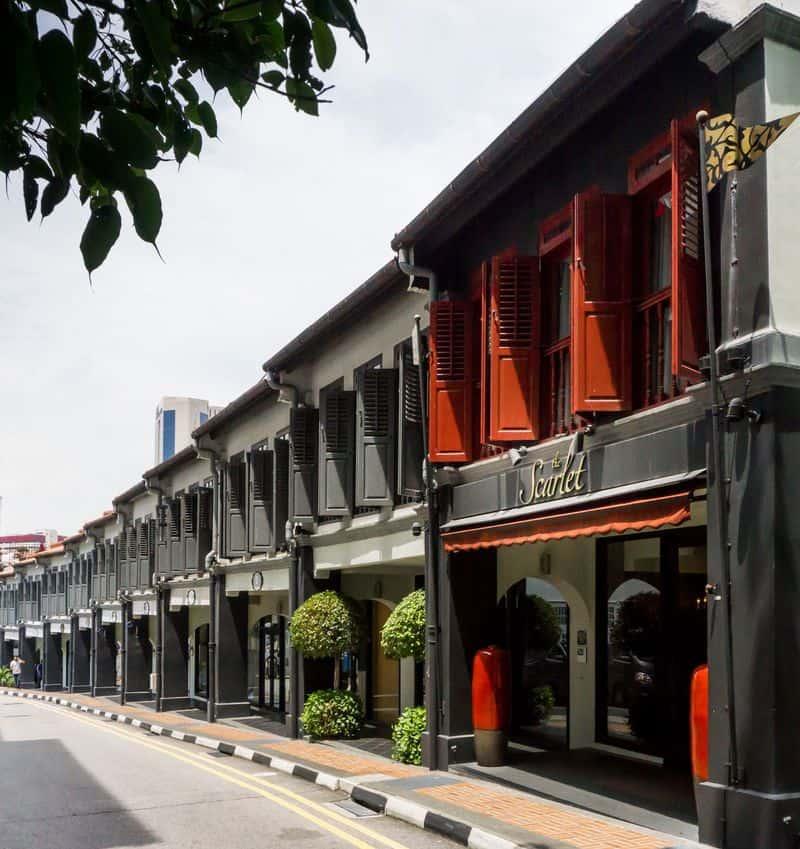 khách sạn holiday inn katong singapore