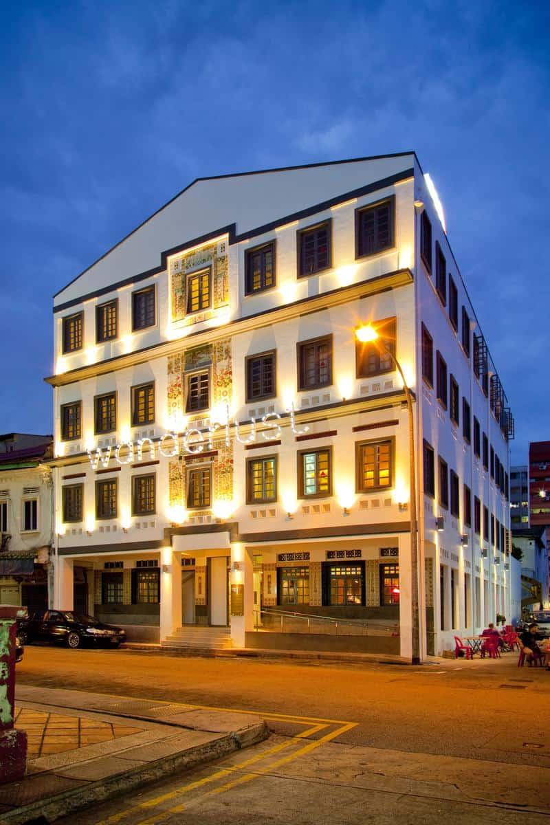 khách sạn lavender singapore