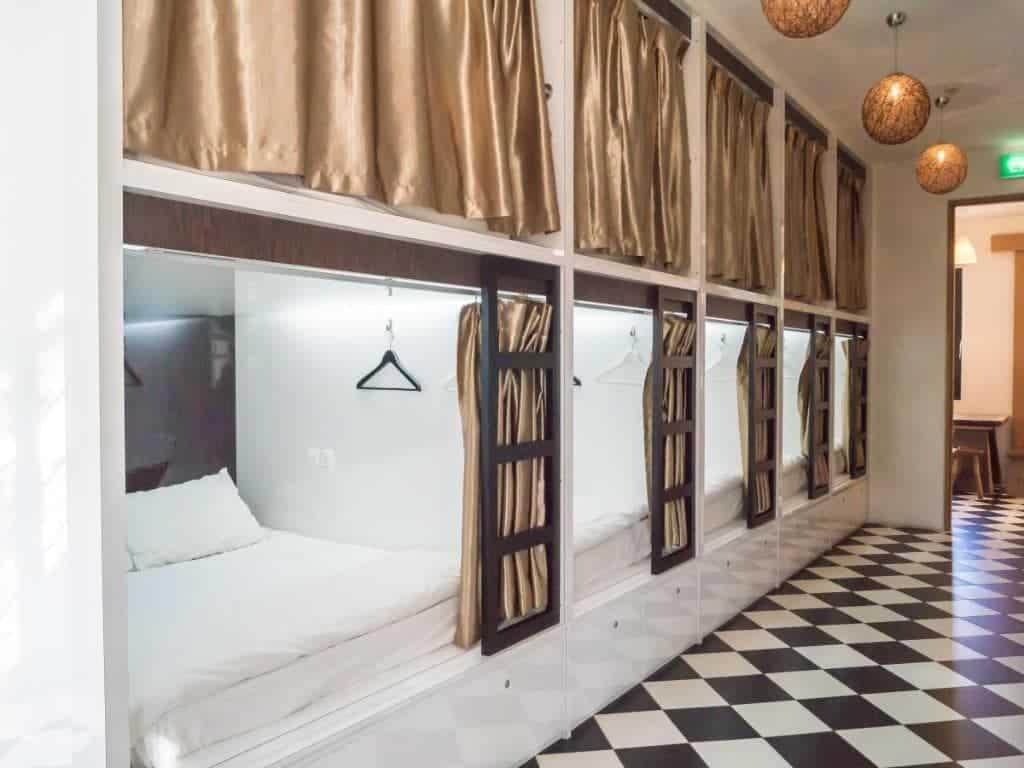 khách sạn shangri la singapore