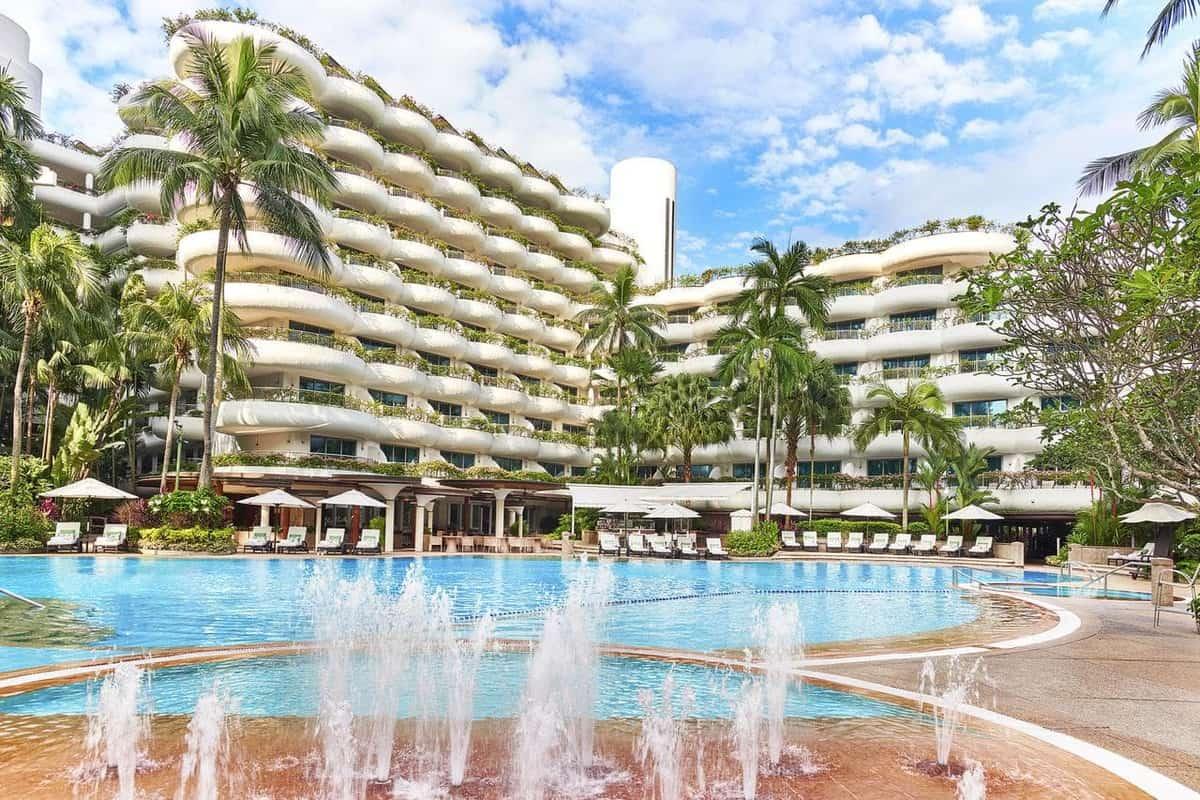 khách sạn singapore 3 sao