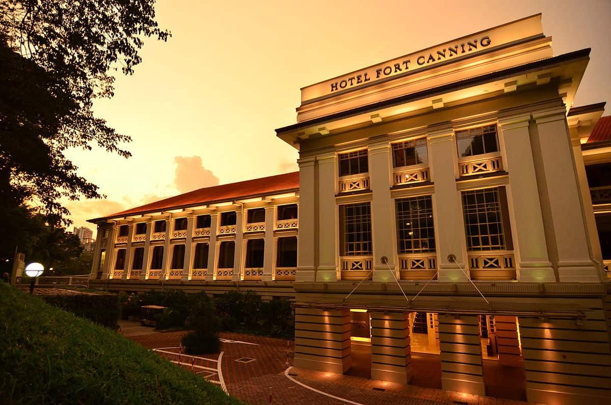 khách sạn orchard singapore