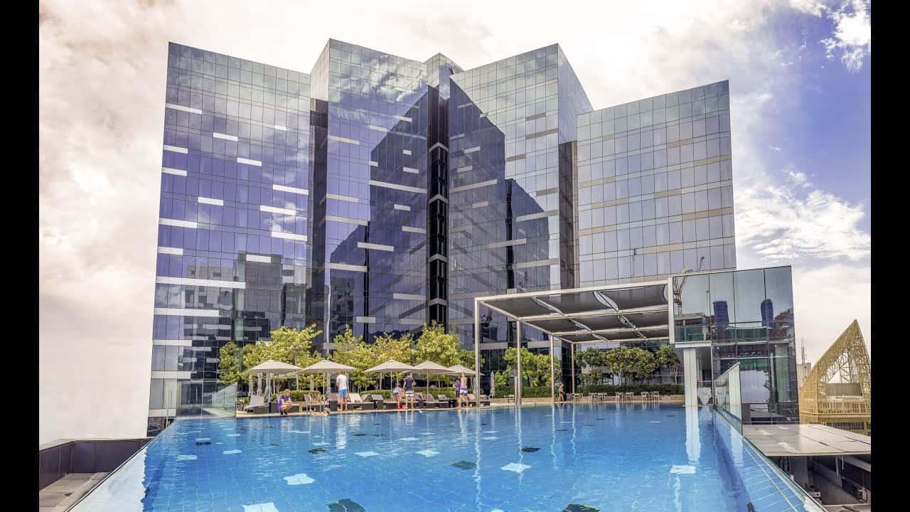 khách sạn ở chinatown singapore