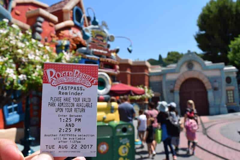 Kinh nghiệm du lịch Disneyland Paris