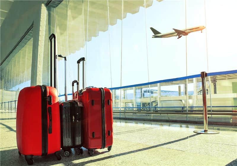 ưu ý mua thêm hành lý kí gửi sau chuyến du lịch Đà Nẵng