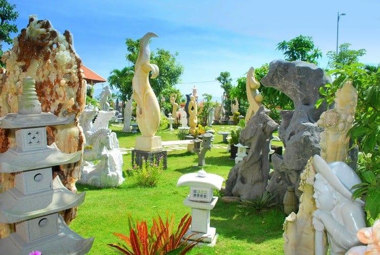 Các cơ sở, làng nghề mĩ nghệ Đà Nẵng