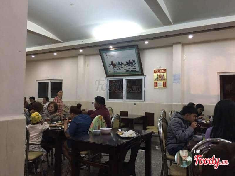 Quán Lê Dung