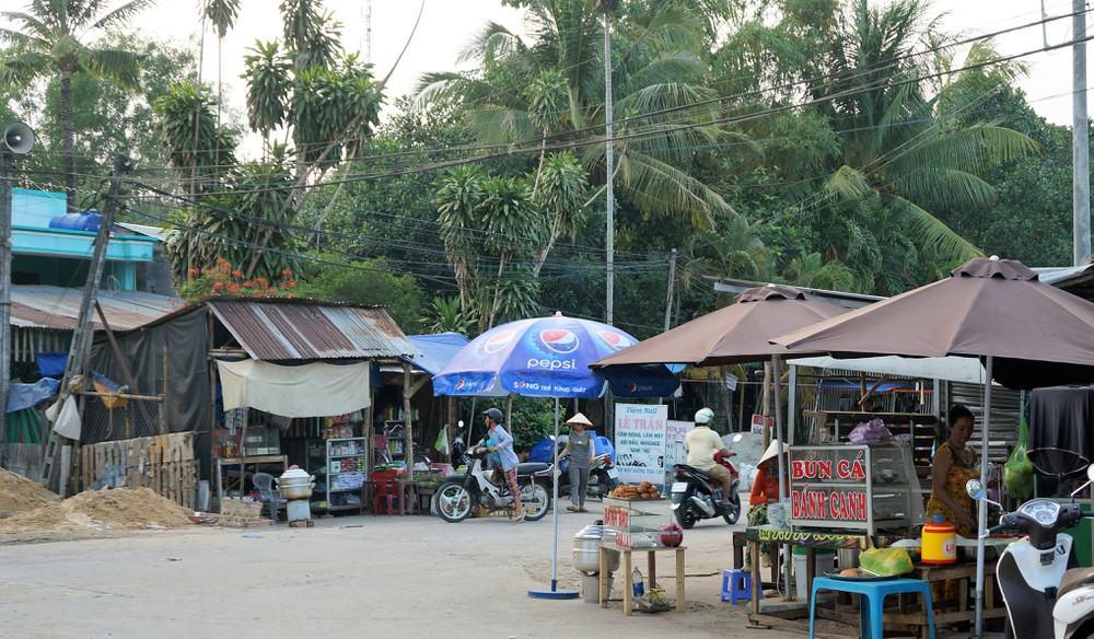 Chợ Gành Dầu
