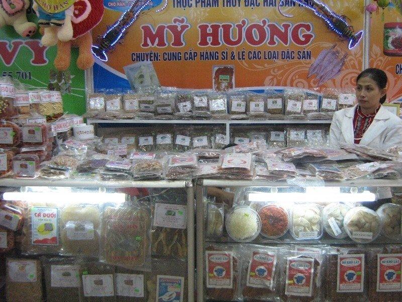 Đặc sản Mỹ Hương Đà Nẵng