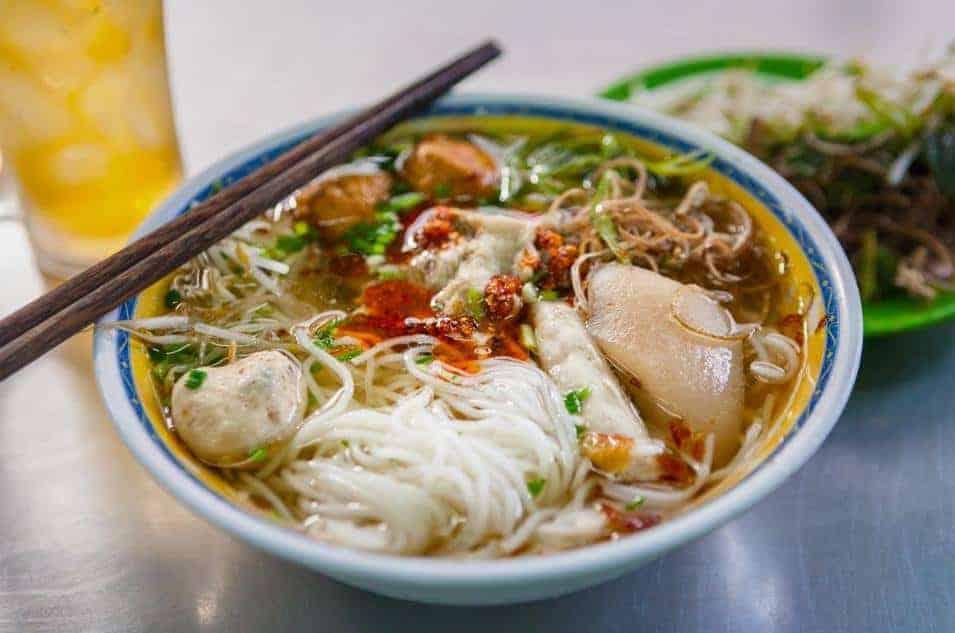 Món ngon ở Ninh Bình