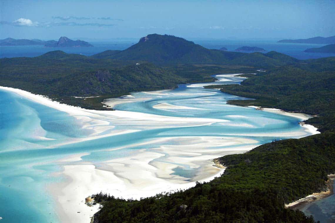 Quần đảo WhitSundays