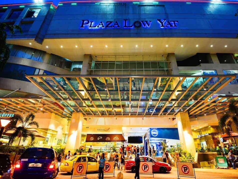 mua sắm rẻ ở malaysia