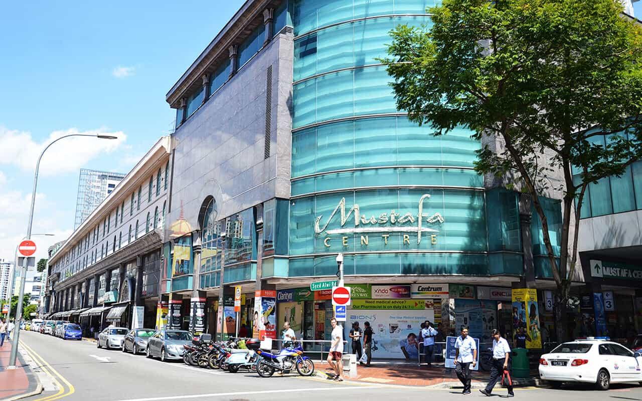 Mua sắm ở Singapore có rẻ không