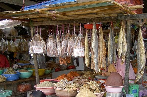 Tiệm khô Huỳnh Phước