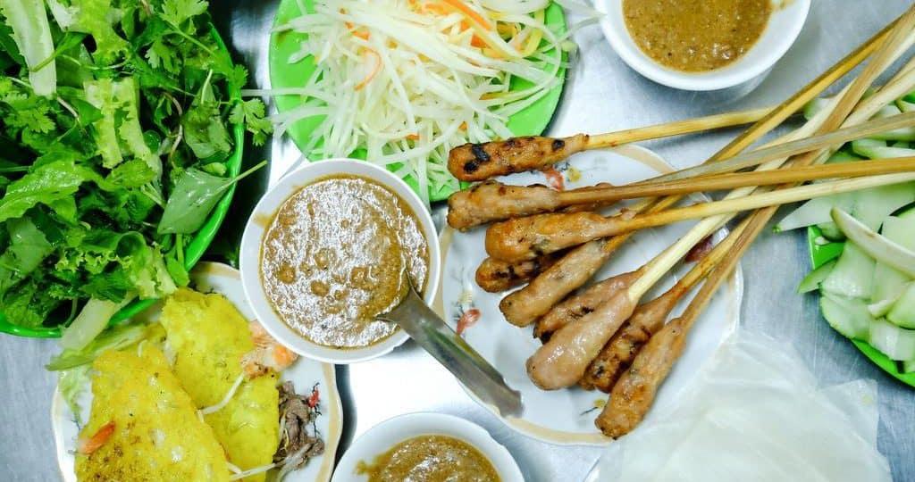 Món ăn ngon Đà Nẵng