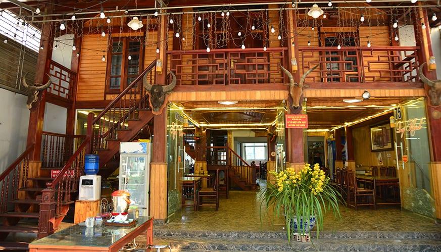 nhà hàng 75 Mộc Châu