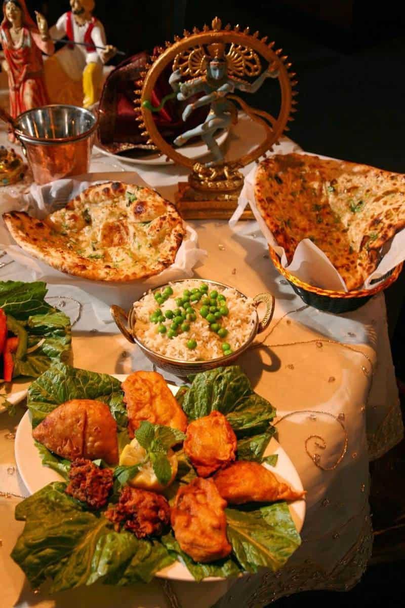 Nhà hàng Mumtaz Đà Nẵng