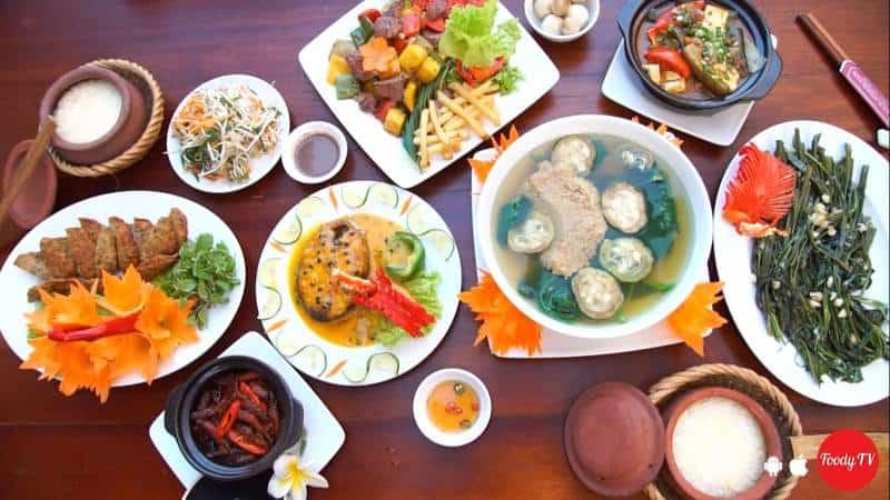 địa chỉ ăn ngon Đà Nẵng