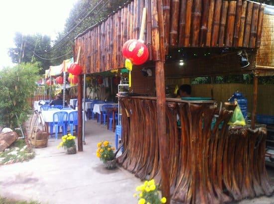 nhà hàng hải sản ngon ở Phú Quốc